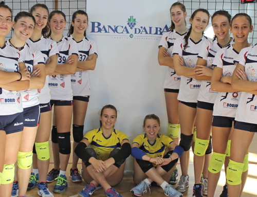 Under16 Regionale: ci scrive Fabio Fantini Team Volley Biella