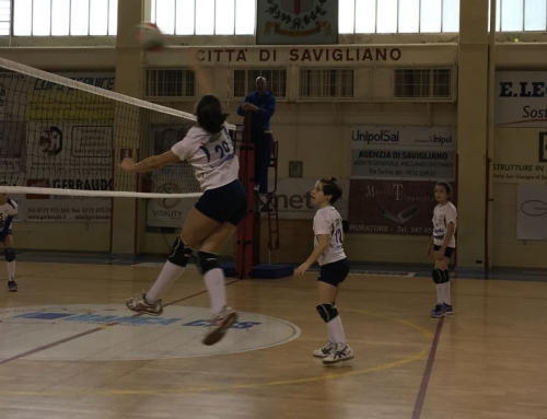 Under 12: El Gall vs Bra e Savigliano