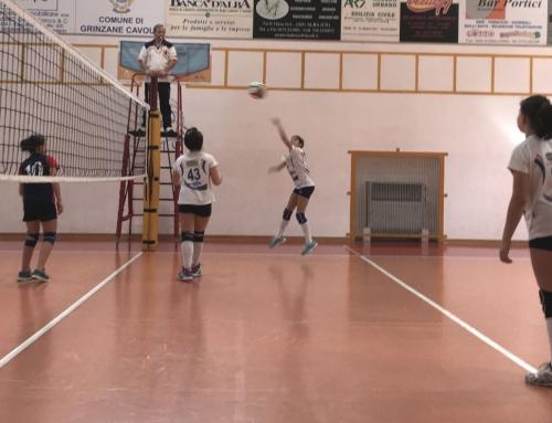 Under 12: El Gall vs Neive