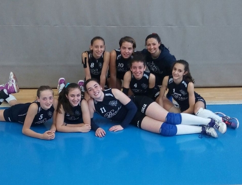 Under 14: El Gall vs Saluzzo