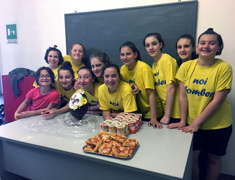 Under 13: Girone 1/9