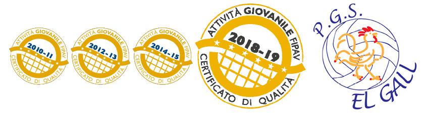 PGS El Gall Logo