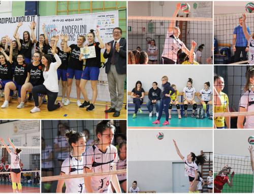 PLAY-GALL U16 TRIONFA AL TORNEO INTERNAZIONALE BUSSINELLO