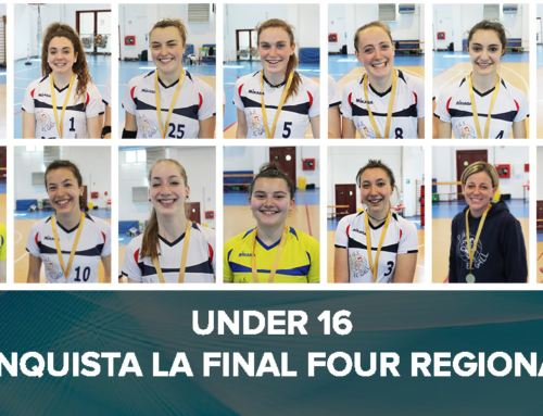 U16 PLAY EL GALL CONQUISTA LA FINAL FOUR REGIONALE