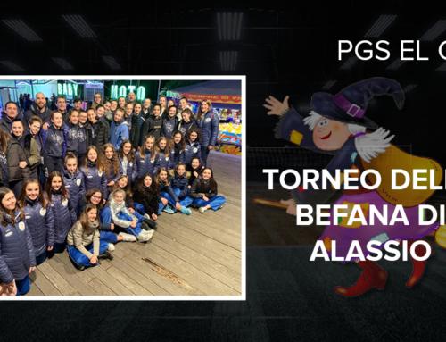Torneo della Befana Alassio 2020