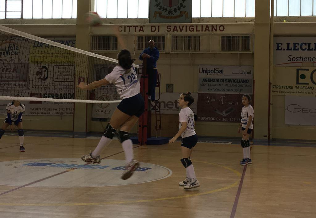 Under 12: El Gall vs Bra e Savigliano